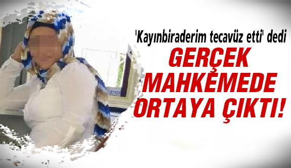 Adana'da pes dedirten haber!
