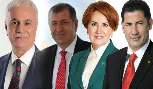 Gözler Yargıtay'ın MHP kararına çevrildi!