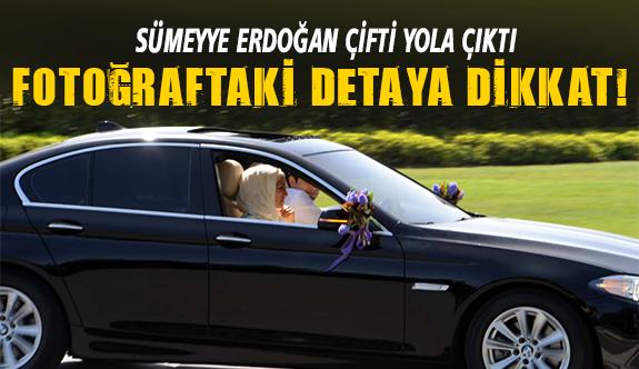 Sümeyye Erdoğan evleniyor!