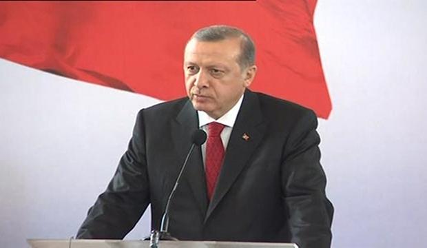 Erdoğan o kanunu onayladı!