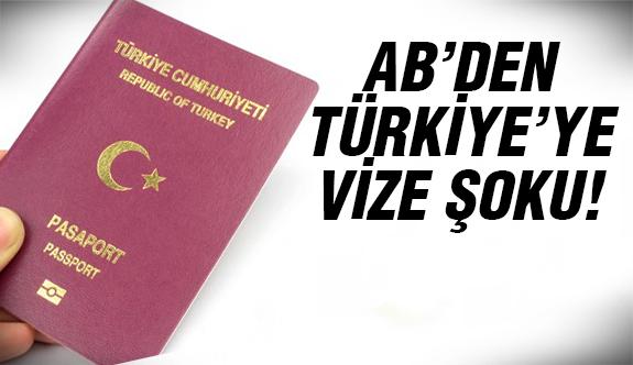 Şok vize kararı!