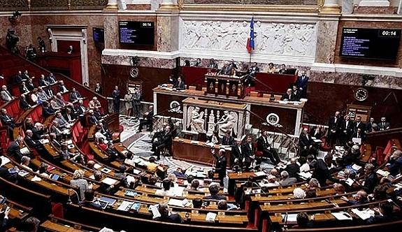Fransa Ulusal Meclisi, sözde soykırımı inkara ceza getirdi