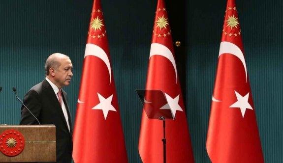 İşte Erdoğan'ın yapılanma formülü