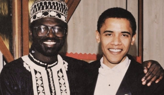 Obama'ya kardeşi de sırt çevirdi