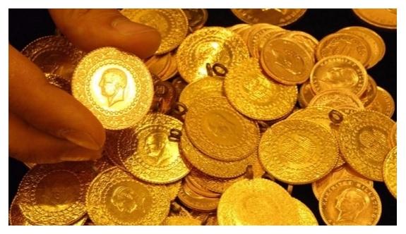 Altın zirveye çıktı