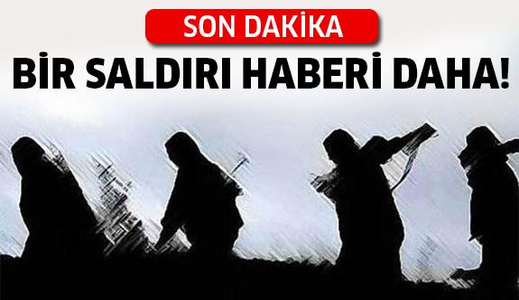 Bitlis'te hain saldırı! 3 asker şehit,6 asker yaralı..