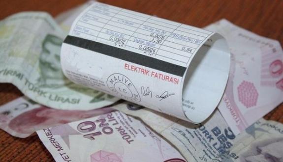 Elektrik faturalarında taksit imkanı