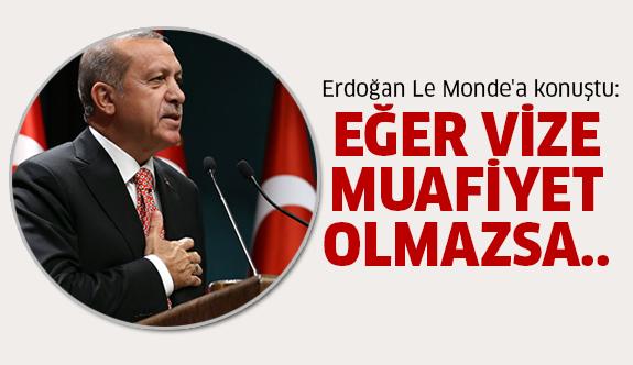 Erdoğan resti çekti!