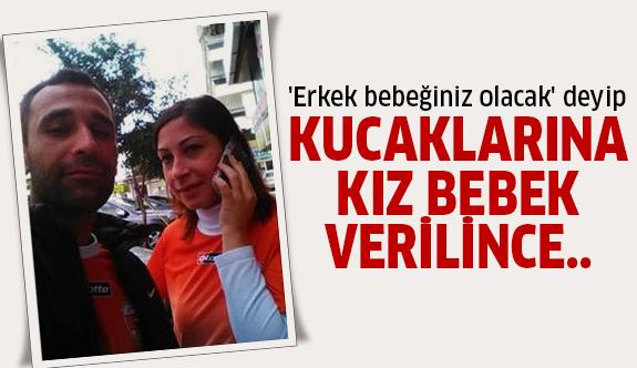 Adana'da pes dedirten olay!