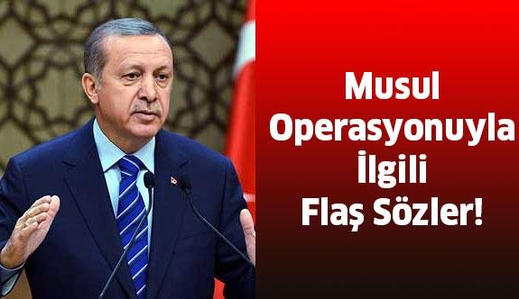 Cumhurbaşkanı Erdoğan Açılış Töreninde Konuşuyor...