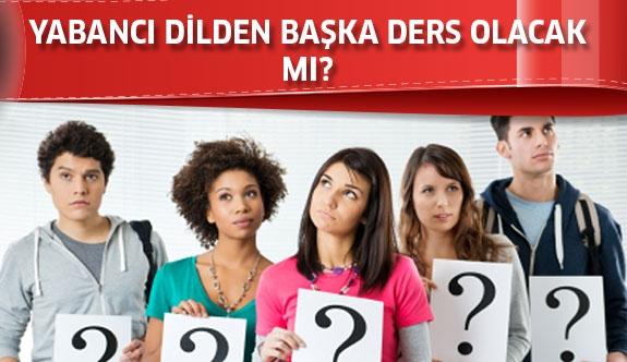 Yabancı Dil Hazırlık Sınıfı Nasıl Uygulanacak?