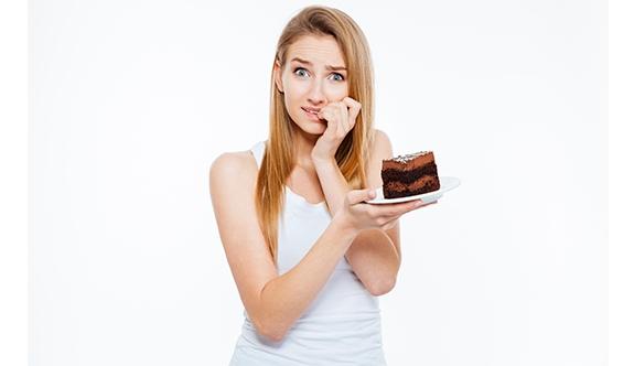 Yediklerinizi bu egzersiz ile yakabilirsiniz
