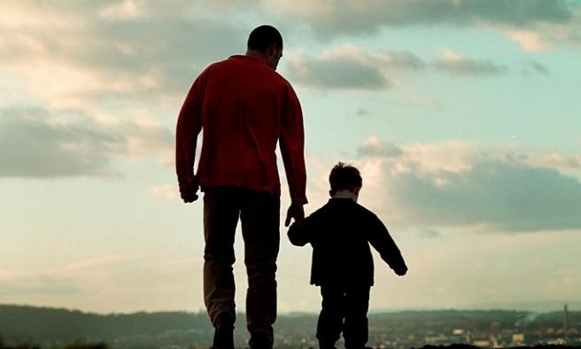 Babanın Oğluna Kahır Mektubu