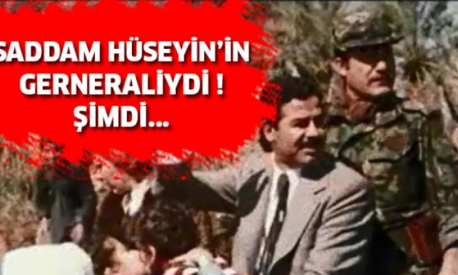 Bir Zamanlar Saddam Hüseyin'in Generaliydi Ama Şimdi...