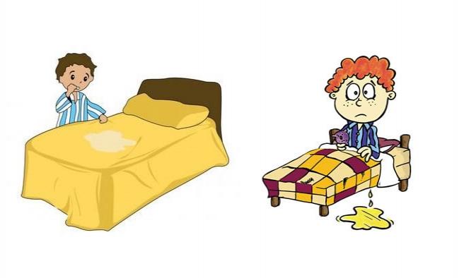 Gece Yatak Islatmanın Nedenleri Nelerdir?