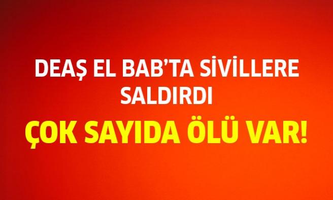 TSK duyurdu: Sivillere saldırı, çok sayıda ölü var...