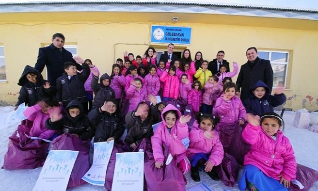 Bu Kış Ardahan'da Daha Sıcak Geçecek..