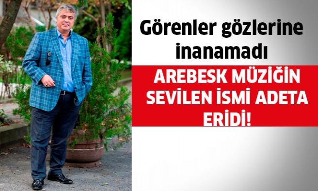 Cengiz Kurtoğlu 7 ayda 41 kilo verdi!