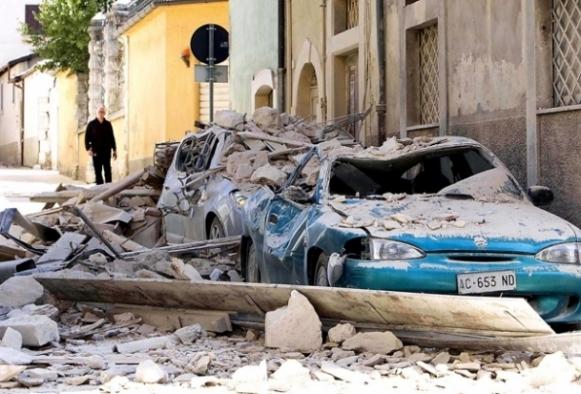 Deprem uzmanlarına rekor ceza