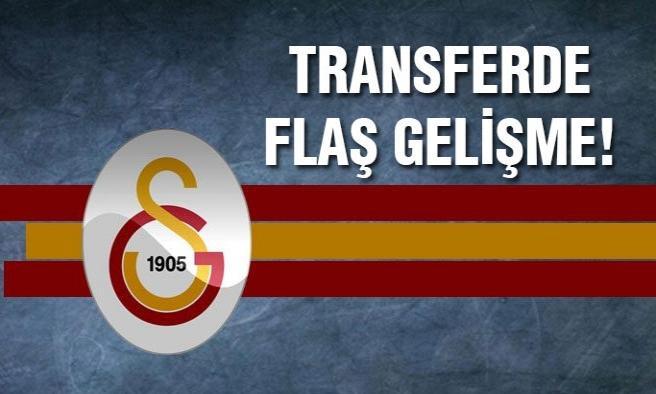 Galatasaray'da bomba transfer!