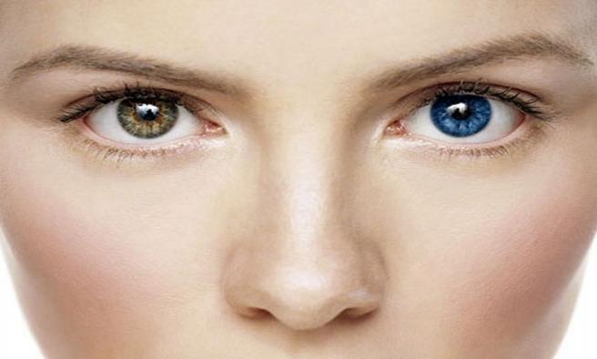 Göz Renginiz Kişiliğiniz Hakkında Ne Anlatıyor?