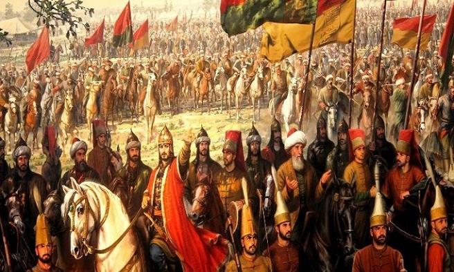 Osmanlının güzelliğini anlatan 15 inceliği...