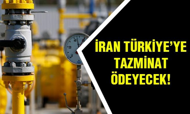 Türkiye'ye İran'dan Doğalgaz İndirimi !
