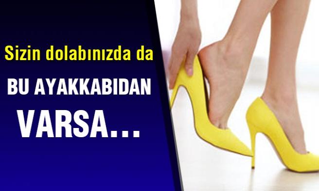 Ayakkabı tercihiniz karakteriniz hakkında ne söylüyor?