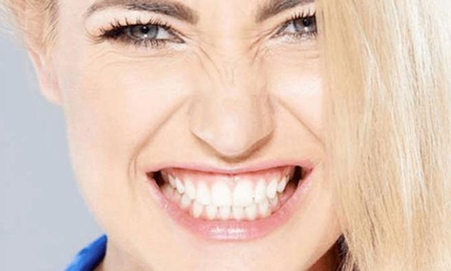 Dişlerimizi neden sıkarız? Neyin Belirtisi?