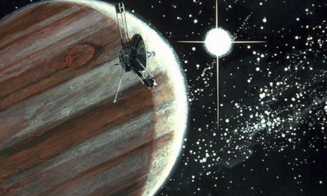 Eski Uzay Fotoğrafları Daha Net Hale Getirilecek