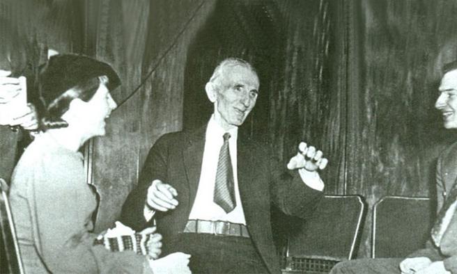 Nikola Tesla'nın En Olağanüstü Röportajı 116 Yıl Sonra Ortaya Çıktı!