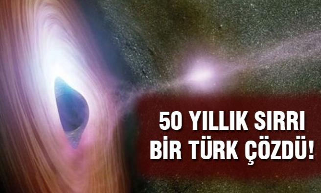 Senelerin Sırrını Bir Türk Çözdü