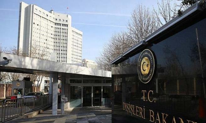 Trablus Büyükelçiliğimiz yeniden faaliyette
