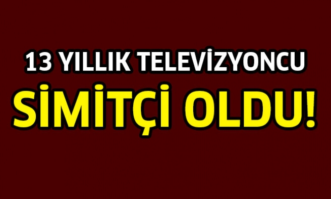 13 Yıllık Televizyoncu...