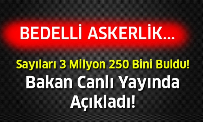 Bakan Işık: Bu Türkiye İçin Kırmızı Çizgidir!