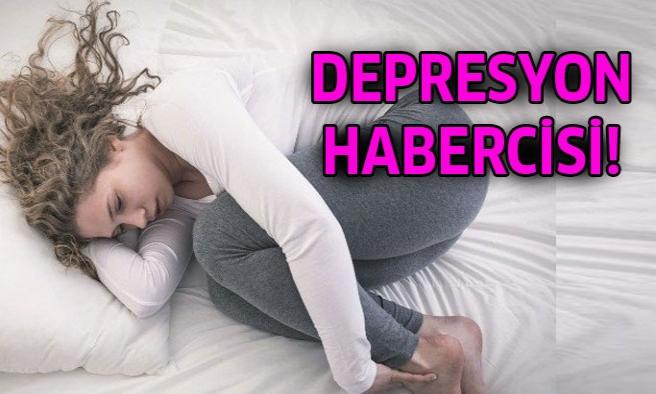 Dikkat! Depresyon Habercisi...
