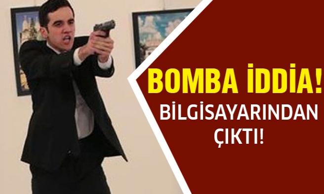 Rus Büyükelçi cinayetinde flaş gelişme!
