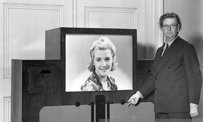 John Logie Baird Kimdir?