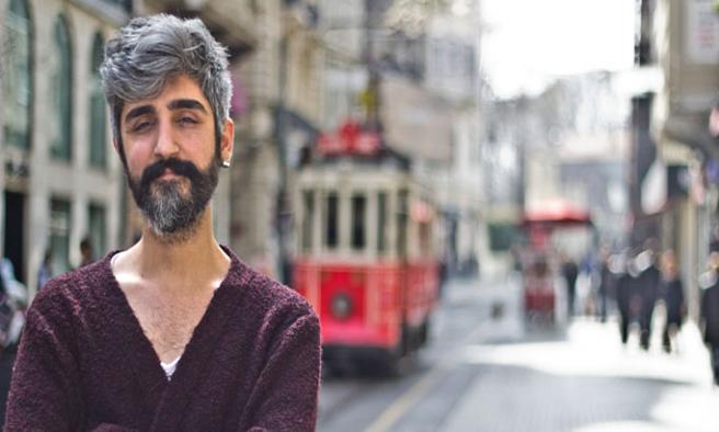 Manuş Baba Kimdir?  (Mustafa Özkan)