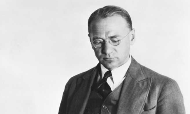 Vladimir Kozmich Zvorikin Kimdir?