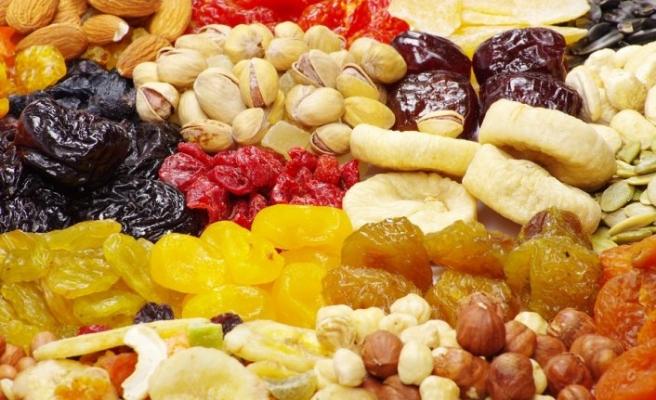 Kuru meyvelerin faydaları nelerdir?