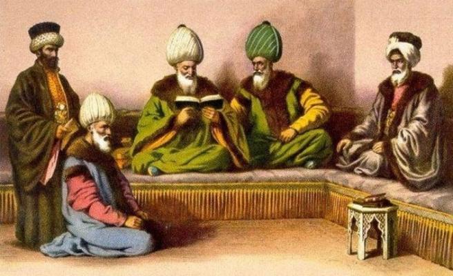 Osmanlı Hikayeleri