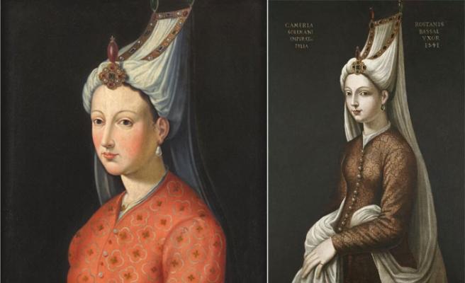 Mihrimah Sultan'ın Evliliği ve Mimar Sinan'ın Güneş ile Ay Sırrı