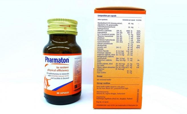 Pharmaton Yan Etkileri ve Kimler için Zararlıdır?