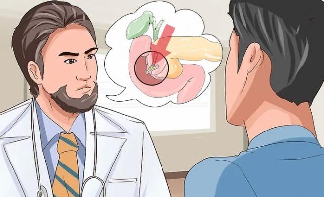 Safra Kesesi Kanseri Belirtileri ve Tedavisi