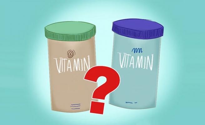 Vitamin Eksikliğinin Az Bilinen Belirtileri