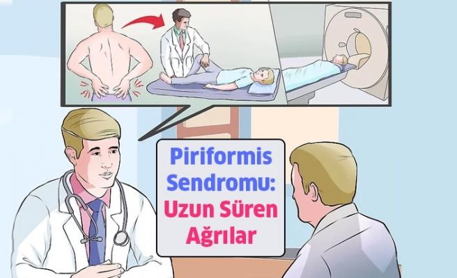 Piriformis Sendromu Belirtileri - Nedenleri ve Tedavisi