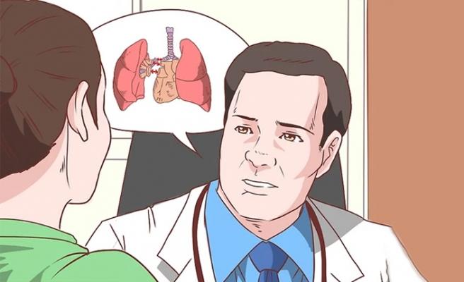 Ampiyem - Akciğer İltihabı Belirtileri ve Tedavisi