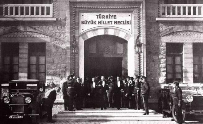 Ankara Ne Zaman Başkent Oldu?