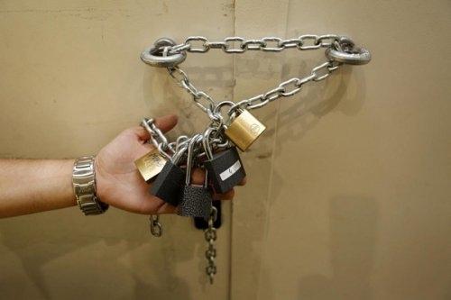 5 kişide anahtarı var!